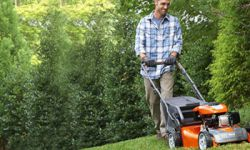 Husqvarna Mowing Grid