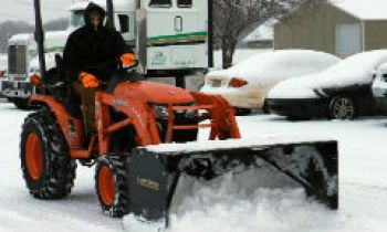 Land Pride Snow Removal » Quad Cities Region, Illinois