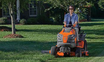 Husqvarna Lawn Care » Quad Cities Region, Illinois