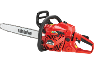 402s chainsaw