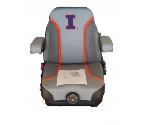 EXMARK Illini Suspension Seat
