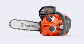 husqvarna T536LiXP Battery Powered Chainsaw